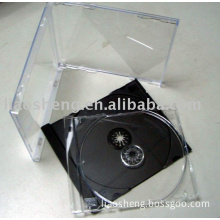 machine packing jewel CD CASE