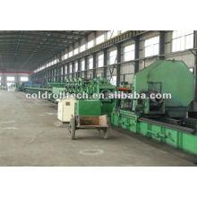 Welded Steel Tube Production Line, Tube Mill, Welded Tube Making Machine