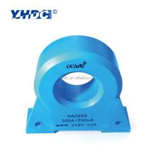 hall current sensor HA2035 300A:150mA DC current measurement