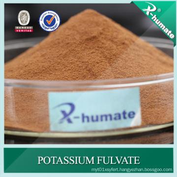 Potassium Fulvate with Fulvic Acid