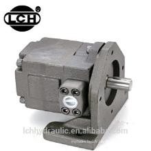pompe à palettes hydraulique t6 pompe à palettes hydraulique double yuken pv2r12