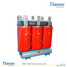 380-10000V / 58-1000V ≤ 3000kVA Transformador Rectificador Serie ZSG / para Maquinaria / para Inversores / para UPS