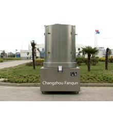 Secador de vibração para parafuso Lzg