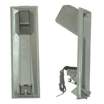 Aluminum Mold Fuel Nozzles