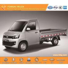 FAW gasoline cargo truck 2tons light truck