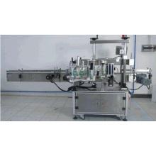 Máquina de etiquetado de botellas cuadradas y redondas Sf-1120f
