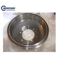 Calidad genuina MC838287 Brake Drum Rear Wheel