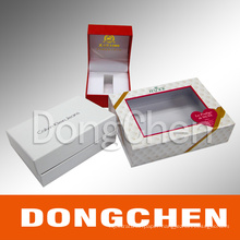 Fashion Watch Box/Man Watch Box Design (DC-BOX006)