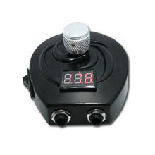 Mini-H-tattoo power supply