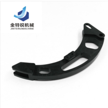 Customized large Cnc Milling plastic parts