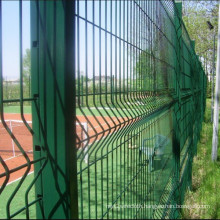 2016 Factory Price Welded Mesh Fence Made in China