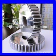 ISO standard gear