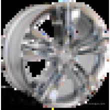 Roue en aluminium moulé populaire à la fine pointe de la technologie, HRTC Dynamic pour voitures