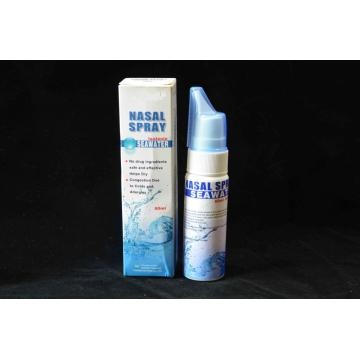 Sea Water Nasal Spray 60 ML