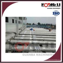 Vazamento de tubulação RCD Braçadeira de reparo para tubulação de água / gás / combustível