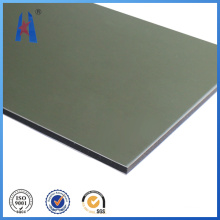 Outdoor Sign Board Material in Aluminum Composite Plastic Panel (ACP)