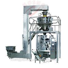 Machine d'emballage en poudre / grannule / bar / roll