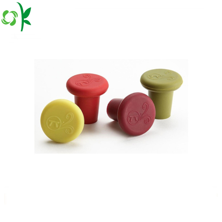 Silicone Bottle Stopper