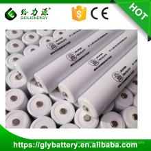 Paquete recargable de la batería de la capacidad 3.6V NICD para la herramienta eléctrica, UPS Power, Emergency Light