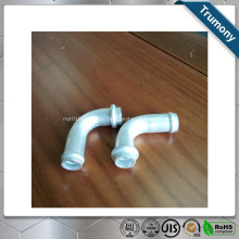 3003 4343 aluminum radiator tube for electronic vehicle