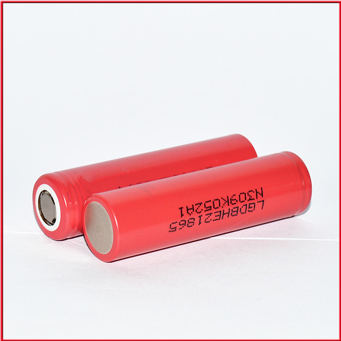 LG HE2 Rechargeable Battery 2500mah
