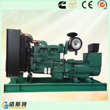 Water-Cooled Engine 125kVA Electric Diesel Power Genset (6BTA5.9-G2)