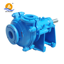 slurry transfer pump, mine slurry pump, with electric motor