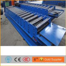 Wellblech-Maschine / Dachblech-Profiliermaschine