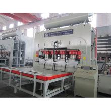 Paneles a base de madera línea de prensa / MDF / PB / Pizarra