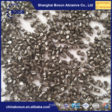 Abrasive Grain Stainless Steel Cut Wire Shot Price