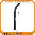 Black Stainless Steel Shower Column (YP-055)