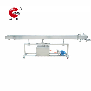 Plstic Medical Tube Production Line Equipment