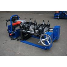 Kunststoff Rohr / Rohr Stumpf Schweißmaschine