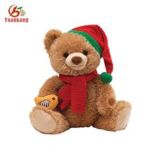 Navidad 2017 juguetes calientes decoración de productos hechos en China