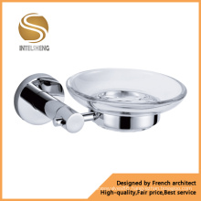New Design Hot-Sale Bathroom Soap Dish (AOM-8303)