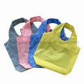 Advertisement Fold Drawstring Shopping Bag, Give Away