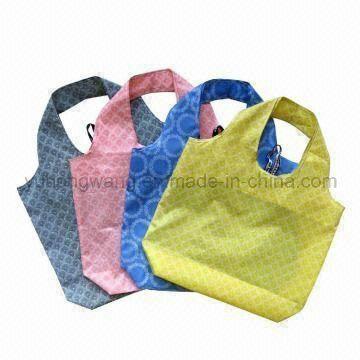 Bolso de compras plegable con cordón, Give Away