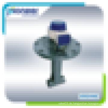 Krohne DW184 Mechanischer Durchflussregler