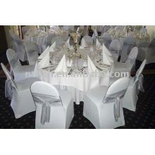 Cheap White Lycra Chair Covers