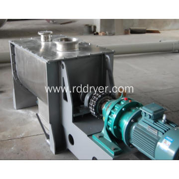 Ribbon Mixer for Milk Powder
