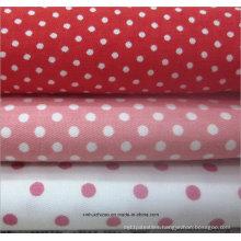 100% Cotton Printed Fabric Linen Yarn Fabric Poly Fabric
