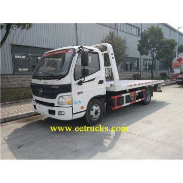Foton 2 Ton Tow Truck Wheel Lift