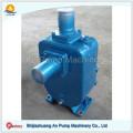 Azw Auto Priming Bomba de água de esgoto Bomba de água suja do motor Diesel