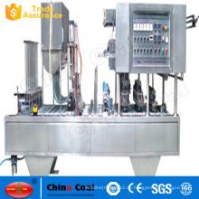Gelee-Sachet-Saft-Füllmaschine