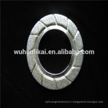 Chine produits à forte marge de la meule diamant