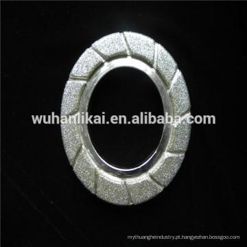 China produtos de alta margem de rebolo de diamante