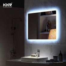 smart touch screen touch mutil functions led mirror bathroom 36x48 espejo led