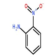 2-Nitroaniline with CAS 88-74-4