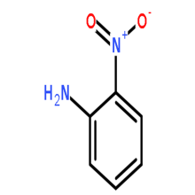 2-Nitroaniline with CAS 88-74-4