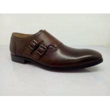 Oxfords Mens Fashion Schnalle Schuhe (NX 547)